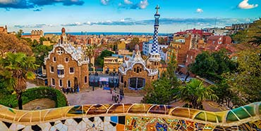 Travel Barcelona Travel Partner