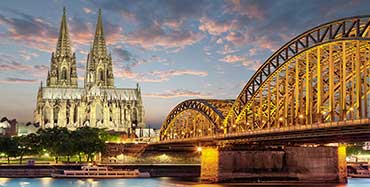 Travel Cologne Travel Partner