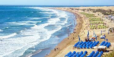 Travel Canary Islands + Balearic Islands Travel Partner