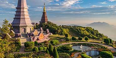 Travel Thailand Travel Buddy