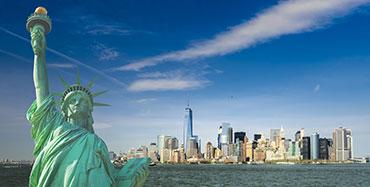 Travel USA Travel Buddy